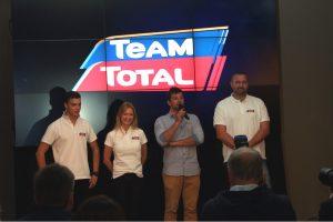 Total tworzy wirtualną platformę dla mechaników