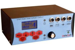 DeltaTech wprowadza Unit Injector Expert UInEx-2
