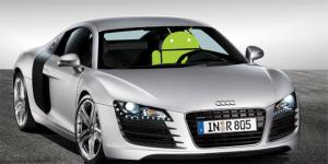 Google zabroni Ci smsować i korzystać z telefonu w trakcie jazdy