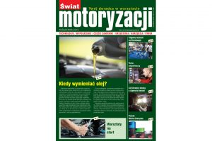 Świat Motoryzacji 10/2015