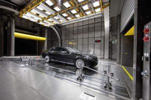 Mercedes wprowadzi układ klimatyzacji na CO2