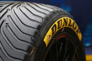 Nowa linia opon GT Dunlop na sezon 2016
