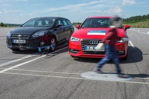 Układy bezpieczeństwa Bosch zapobiegły tysiącom wypadków
