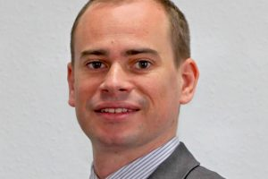Ben Smart dyrektorem marketingu TRW