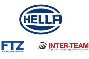 HELLA wyłącznym właścicielem Inter-Team iFTZ
