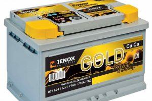 Jenox Gold w plebiscycie Nasze Dobre Wielkopolskie
