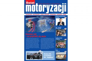 Świat Motoryzacji 11/2015