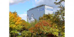 Już 20 lat Michelin produkuje opony w Olsztynie