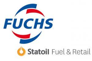 Integracja Fuchs i Statoil