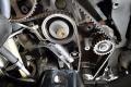 Instrukcja wymiany rozrządu w samochodzie Audi A3 1.8T o kodzie silnika ARZ