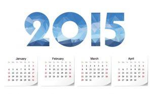 Najważniejsze wydarzenia w branży w 2015r.