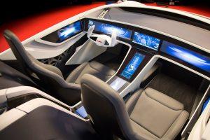 Samochód asystentem kierowcy - wizja Bosch