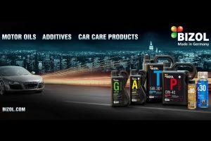 BIZOL - nowy gracz na rynku olejów silnikowych