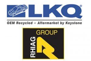 Amerykański LKQ przejmie europejskiego dystrybutora części