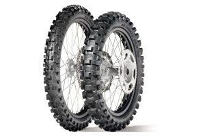 Nowe rozmiary opon Dunlop Geomax