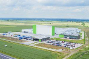 Monter mechatronik w BASF – nowy kierunek wtechnikum