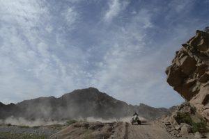 Opony Michelin specjalnie na Dakar