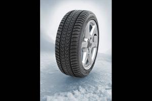 Goodyear i Dunlop zapewniają przyczepność nowemu BMW serii 7