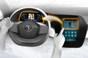 Continental chce połączyć samochody zinternetem