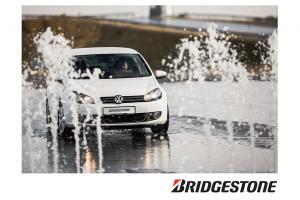 Bridgestone partnerem polskiego ośrodka szkolenia techniki kierowców