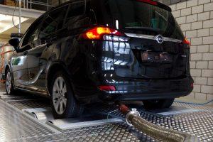 Afera spalinowa: Opel potajemnie aktualizuje oprogramowanie?