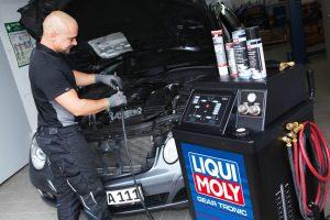 Gear Tronic – sposób na wymianę oleju wautomatycznej skrzyni