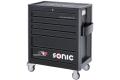 Nowa linia wózków narzędziowych SONIC