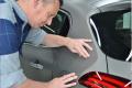 Wytyczne dotyczące renowacji dwóch nowych kolorów modelu Peugeot 208