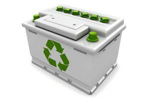 Recykling akumulatorów i polskie przepisy – teoria ipraktyka