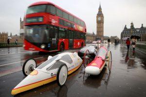 Mistrzowie ekologii zmierzą się w Londynie