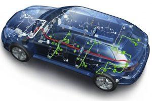 Genewa 2016 - te auta korzystają z technologii jednej firmy
