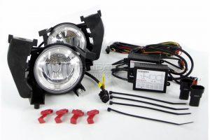Nowe światła dzienne i przeciwmgielne LED Duolight Einparts
