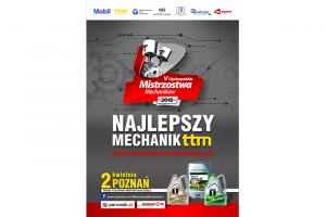 Ostatnie dni zgłoszeń do Ogólnopolskich Mistrzostw Mechaników