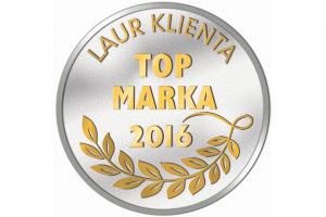 Ten olej został nagrodzony tytułem Top Marka 2016