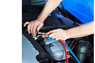 Inter Cars pomaga przygotować stację klimatyzacji do sezonu