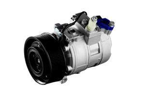 Porady Nissens – montaż i uruchomienie sprężarki klimatyzacji