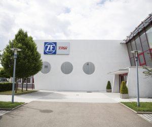 ZF podsumowuje 2015 rok