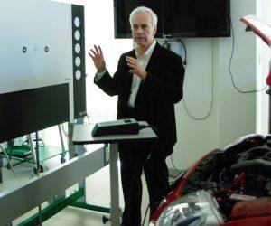 Kiedy kalibrować radary ikamery pojazdów – wywiad zZenonem Rudakiem zHella Polska