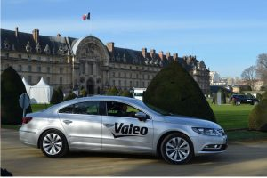 Półfinaliści konkursu Valeo powalczą o 100 tysięcy euro