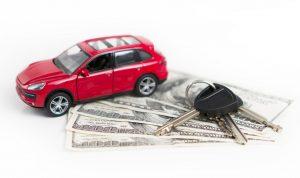 Przyszłość ubezpieczeń samochodowych