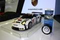 Nowości i innowacje Michelin na Poznań Motor Show