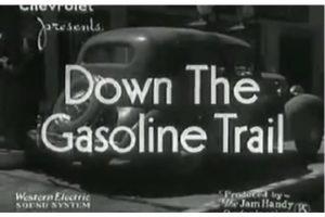 Jak działa gaźnik? Zobacz niezwykły film z1935 roku!