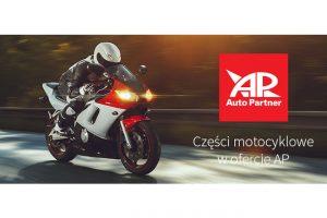 Asortyment motocyklowy w ofercie Auto Partner SA