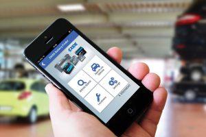 Exide wprowadza na rynek nową aplikację do wyszukiwania akumulatorów