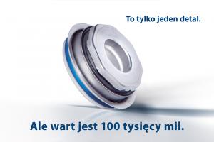 Pompy wody Meyle i Meyle-HD zuszczelniającym pierścieniem ślizgowym SiC/SiC