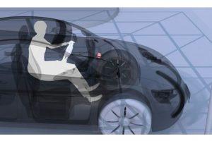 Nowy system EPS DENSO do autonomicznej jazdy