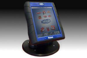 Nowa wersja oprogramowania do testerów Magneti Marelli