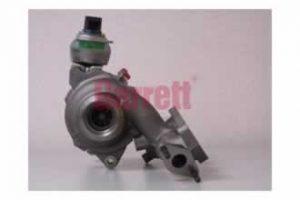 Nowe turbosprężarki Garrett by Honeywell