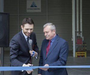 Norwedzy rozbudowują fabrykę w Pruszkowie