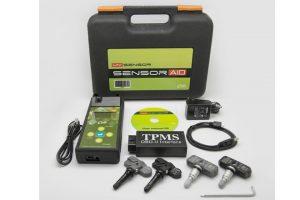 Uniwersalny System TPMS z nagrodą na Tajwanie